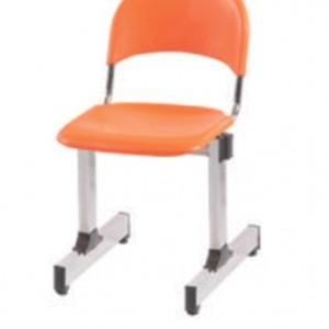 صندلی انتظار تک نفره کد : 101C