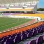 صنایع بنیزان + صندلی های استادیوم ده هزار نفری یافت آباد